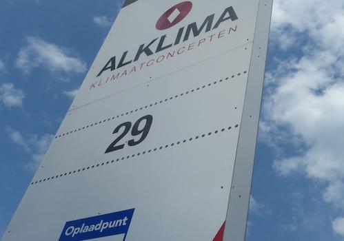 Alklima