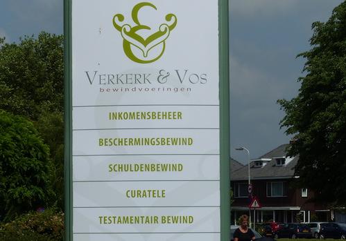 Verkerk en Vos