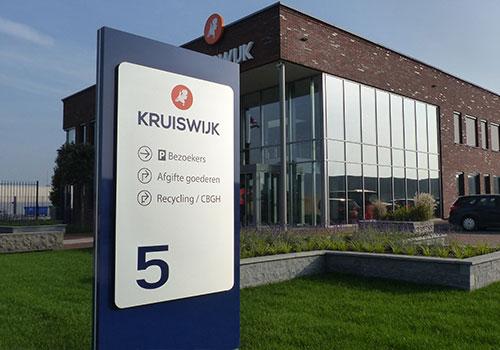 Kruiswijk