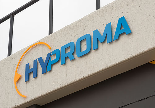 Hyproma
