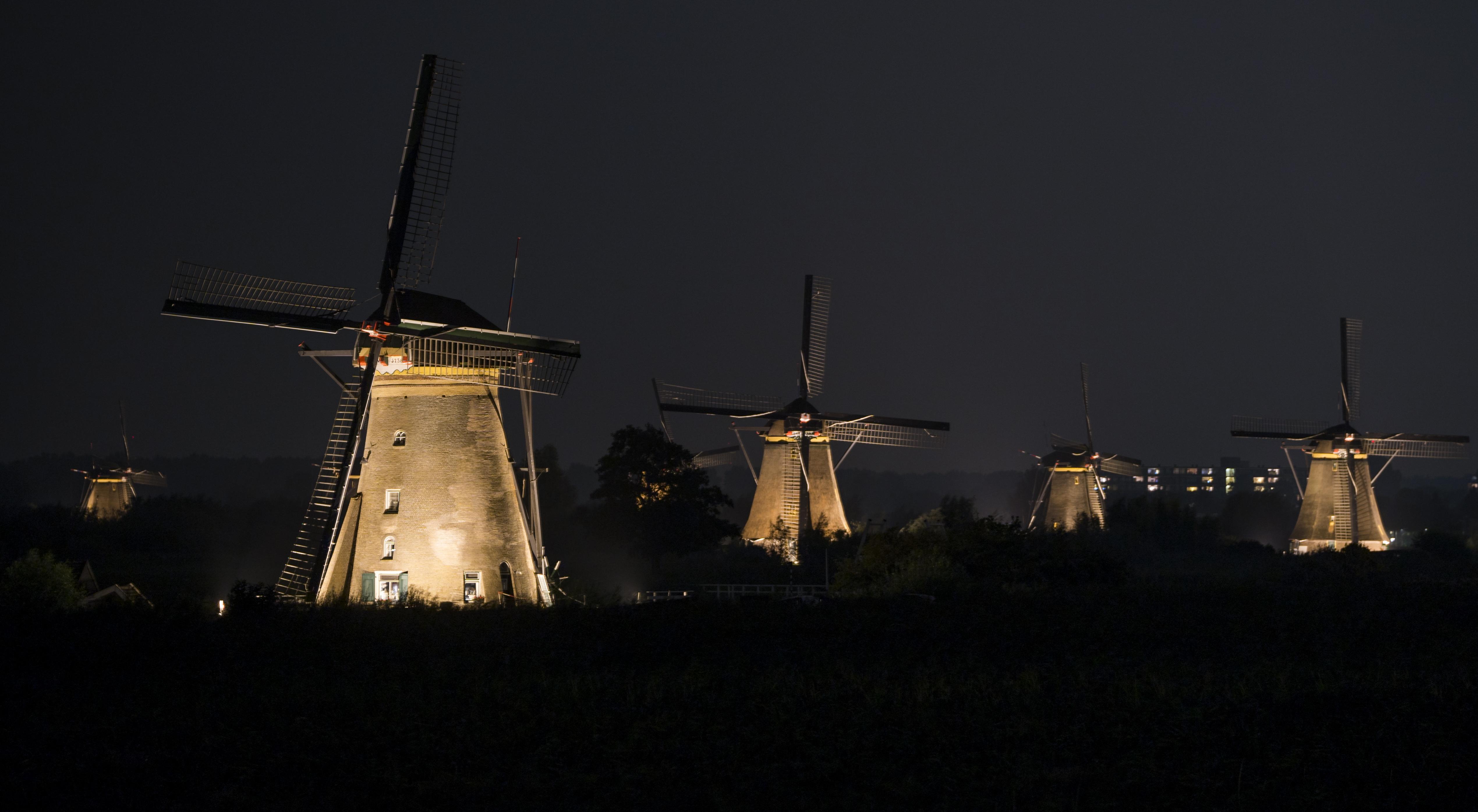 Cees van der Wal - Even nagenieten van ons cultureel erfgoed