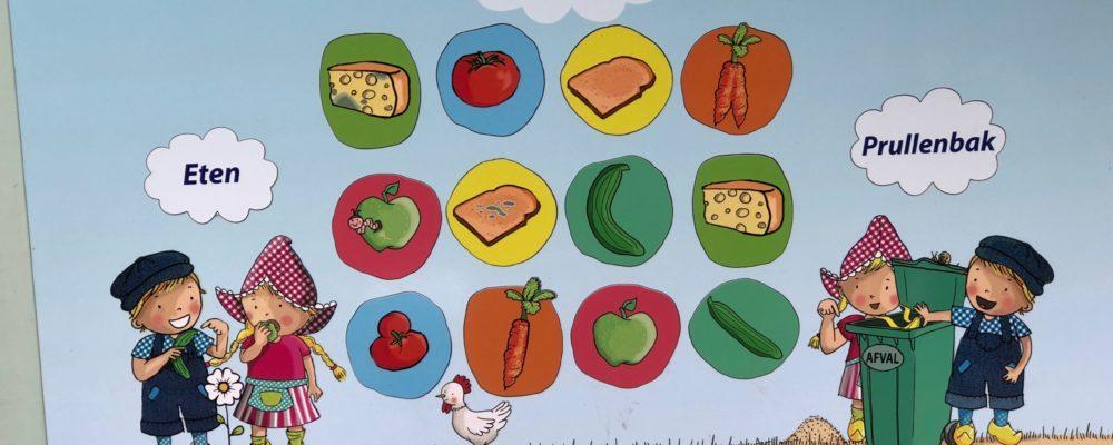 (W)eet-spel Avonturenboerderij
