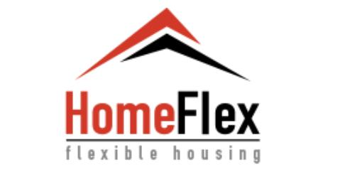 Homeflex-logo-korteland-reclame