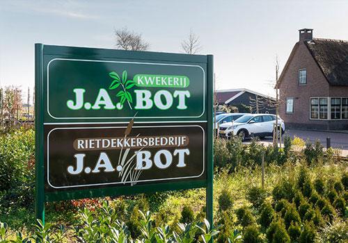 J.A. Bot