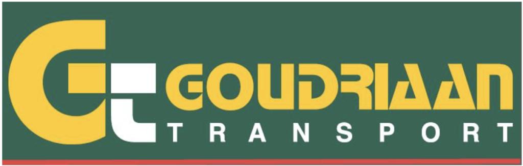 logo Goudriaan transport