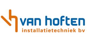 logo Van Hoften