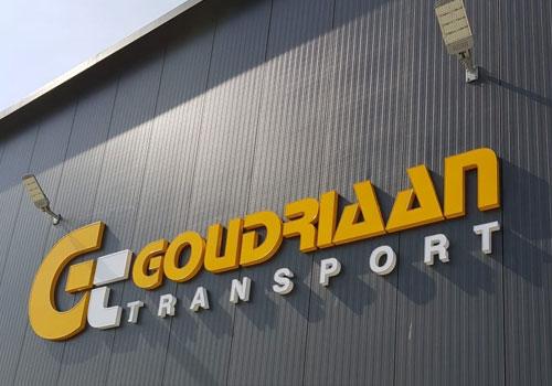 Goudriaan Transport