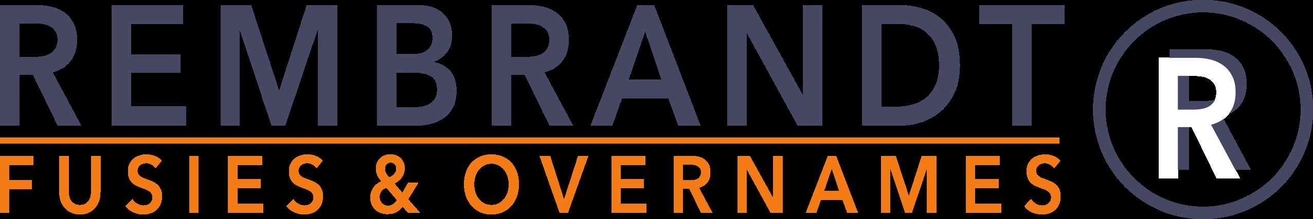 Rembrandt logo