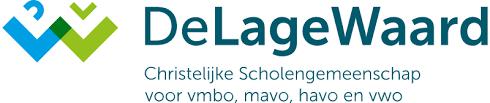Logo De Lage Waard