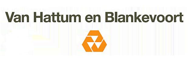 Van Hattum en Blankevoort logo