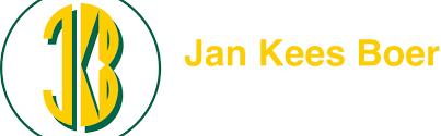 Logo Jan Kees Boer