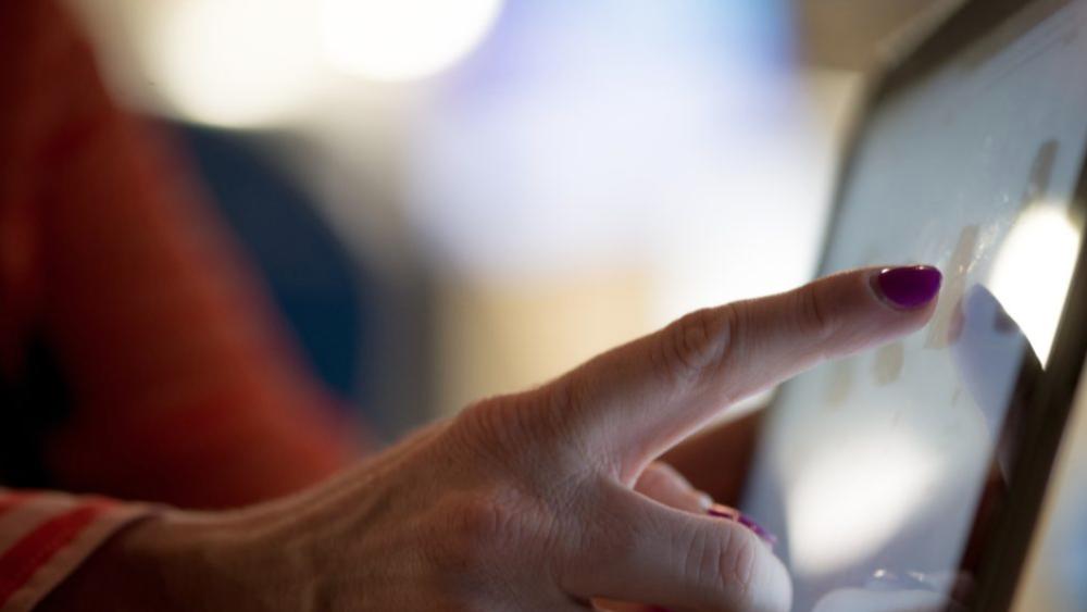 Korteland In- en Outdoor Signing Switchfolie privacy folie