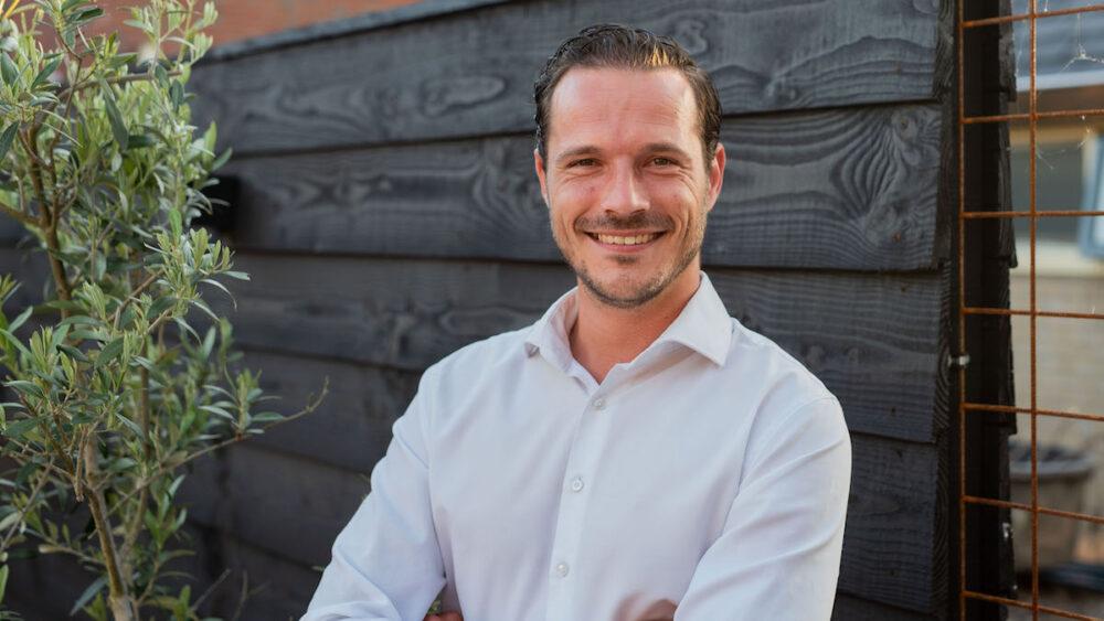 Korteland In- en Outdoor Signing - Mario van Ruitenburg - commercieel manager