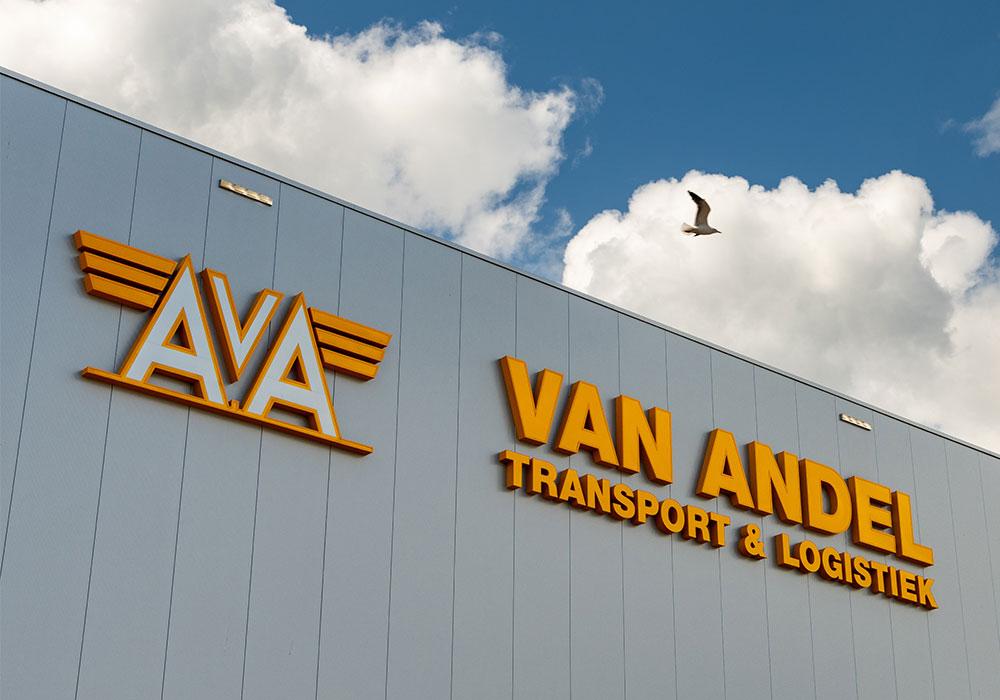 Van Andel Transport & Logistiek